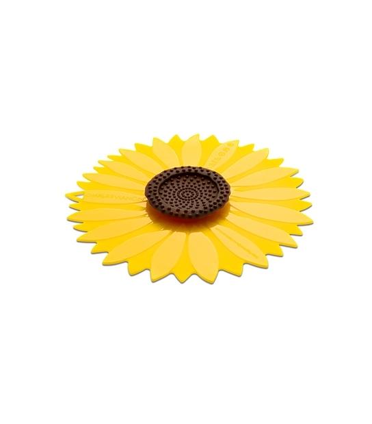 Tampa de Silicone Sunflower - Charles Viancin