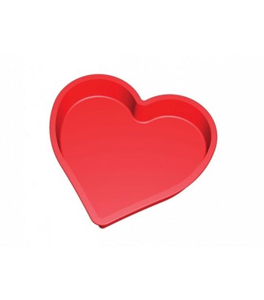 Forma de Bolos Coração - Lékué