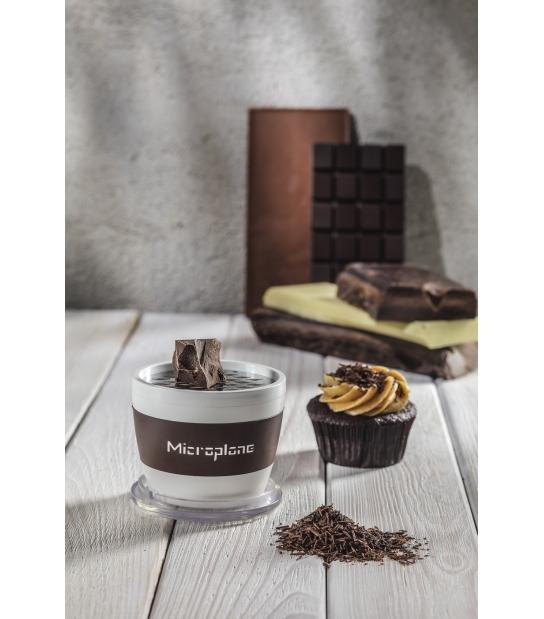 Taça Raladora para Chocolate - Microplane
