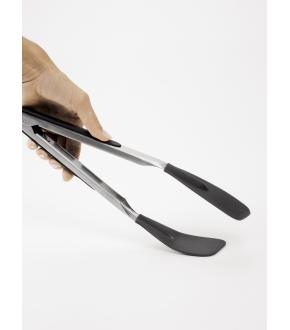 Pinça de Silicone e Aço Inoxidável - Oxo