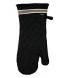 Luva de Forno Professional Series Black - Ladelle