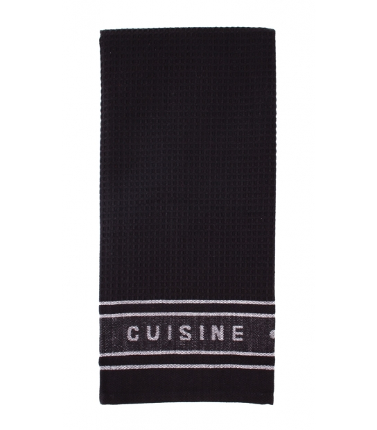Pano de Cozinha Professional Series Black - Ladelle