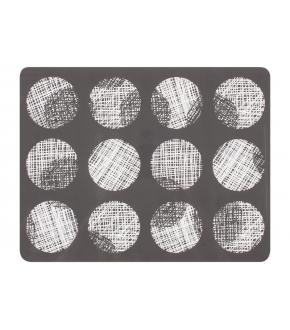 Individual de mesa (x4) Spotto - Ladelle