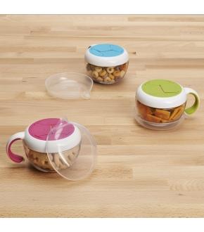 Taça para Snacks com Proteção Suave - Oxo Tot