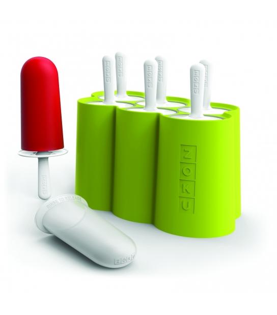 Molde para gelados Classic Pop - Zoku