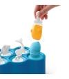 Molde para gelados Fish Pop - Zoku