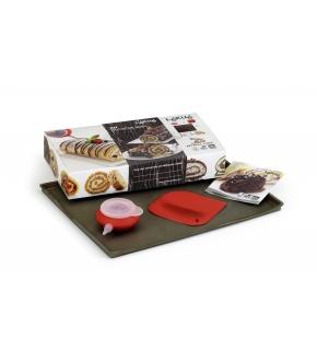 Kit Roll Cake - Lékué