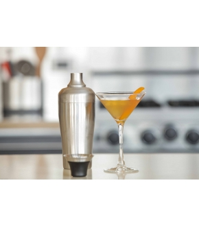 Cocktail Shaker de Aço Inoxidável - Oxo