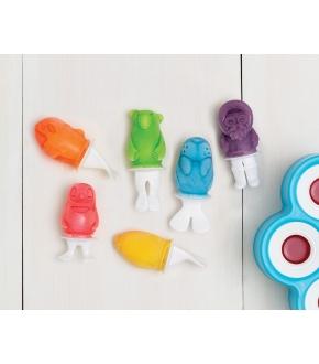 Molde para gelados Polar Pop - Zoku