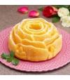Forma Rose Bundt Pan - Nordic Ware
