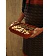 Travessa de forno Retangular 35 cm - Emile Henry