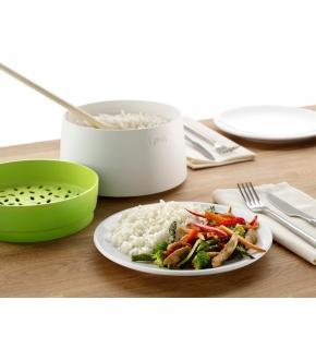Rice & Grain Cooker - Lékué