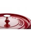 Cocotte Redonda 22 cm - Staub