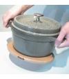 Base para Quentes Magnética - Staub