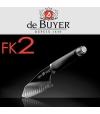 Faca de Chef Asiática FK2 - De Buyer