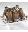 Forma Castle Bundt Pan - Nordic Ware