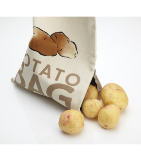 Saco para Preservar Batatas - Kitchen Craft