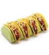Suporte para Tacos de Cerâmica Mexican Collection - Kitchen Craft