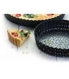 Forma para Quiches Perfurada com Base Solta 28 cm MasterClass - Kitchen Craft