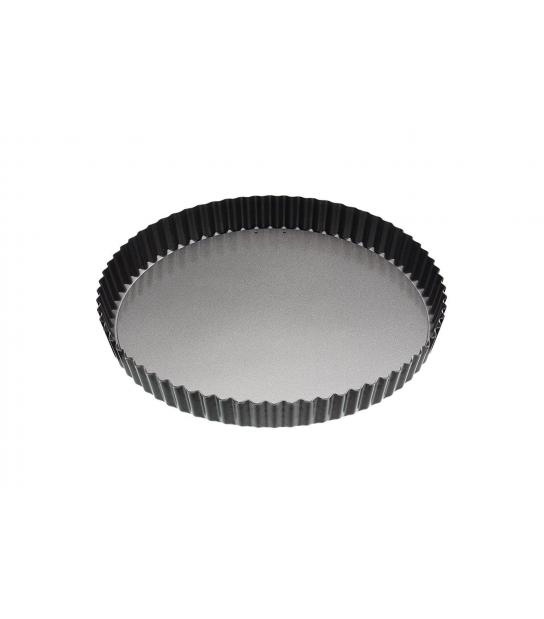 Forma para Quiches Antiaderente com Base Solta 28 cm MasterClass - KitchenCraft