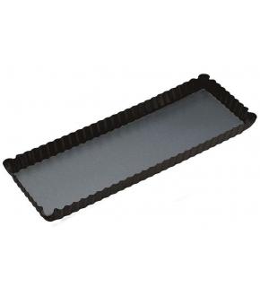 Forma Retangular para Tartes com Base Solta 31x21 cm MasterClass - Kitchen Craft