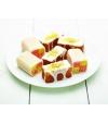 Forma Antiaderente para Mini Bolos ou Barritas com Base Solta MasterClass - Kitchen Craft