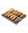 Forma Antiaderente para Éclairs MasterClass - Kitchen Craft