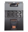 Forma Antiaderente para 20 Canapés MasterClass - Kitchen Craft