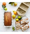 Forma Lemon Trio Loaf Pan - Nordic Ware