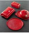 Molde de Cerâmica para Baguettes - Emile Henry