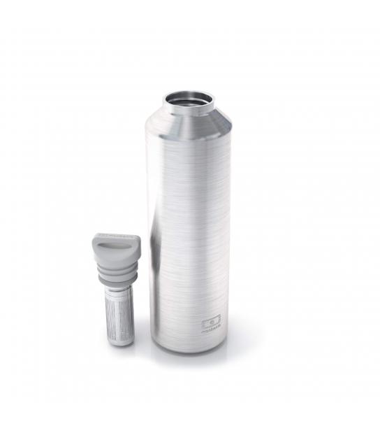 Garrafa Isotérmica com Infusor MB Steel 500 ml - Monbento