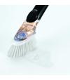 Escova para Pratos com Dispensador de Detergente - Oxo