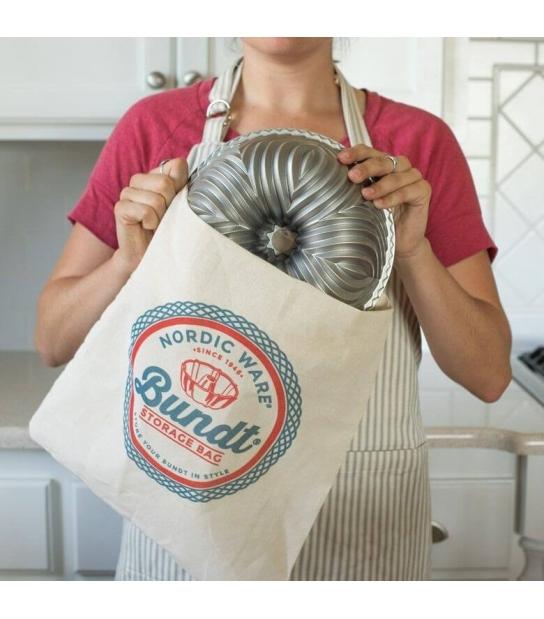 Saco para Guardar Bundt Pans - Nordic Ware