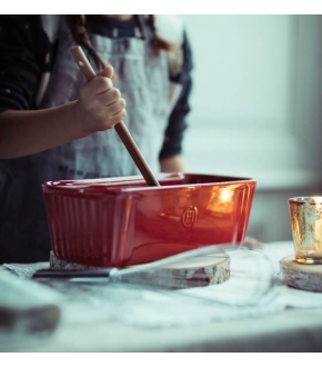 Molde de Cerâmica para Bolos Douceurs - Emile Henry