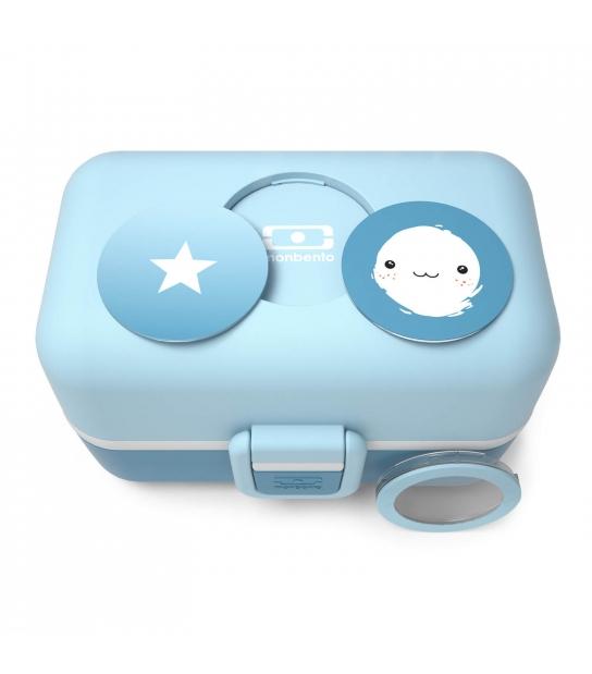 Marmita para Crianças MB Tresor Bento Box - Monbento