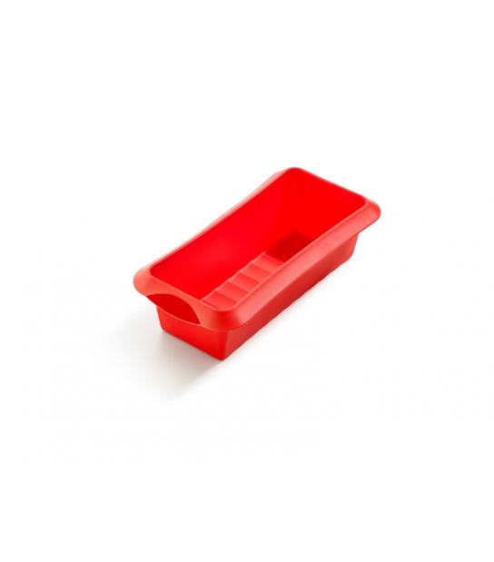 Forma de Silicone Retangular 24 cm - Lékué