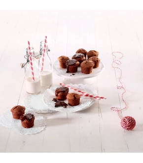 Forma para Mini Muffins - Lékué