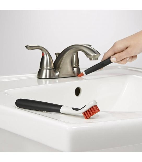 Conjunto de Escovas para Limpar em Profundidade - Oxo