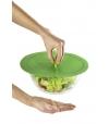 Tampa de Silicone 28 cm Banana Leaf - Charles Viancin
