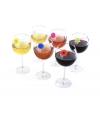 Conjunto de Marcadores de Bebidas (x6) Blossom - Charles Viancin