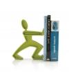Suporte de Livros James the Bookend - Black+Blum