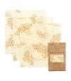 Conjunto para Queijos (x3) - Bee's Wrap