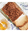 Forma Wild Flower Loaf Pan - Nordic Ware