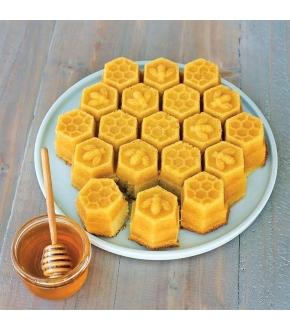 Forma Honeycomb Pull-apart Pan - Nordic Ware
