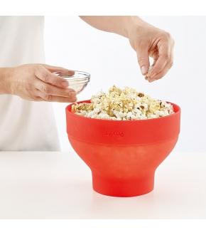 Molde para Pipocas Popcorn - Lékué