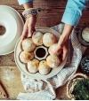 Molde para Pão e Bolos Pain Couronne - Emile Henry
