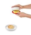 Molde para Ovos Mexidos no Micro-ondas - Oxo