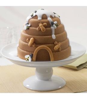 Forma Beehive Cake Pan - Nordic Ware