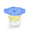 Tampa de Silicone para Bebidas (x2) Cornflower - Charles Viancin