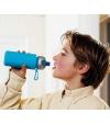 Garrafa Pop-up para Crianças 400 ml Campus - Rosti Mepal
